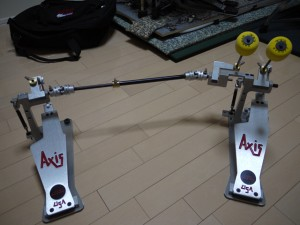 AXIS A-L2