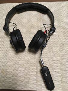 ゼンハイザー HD25