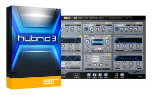 Ari Music Hybrid3