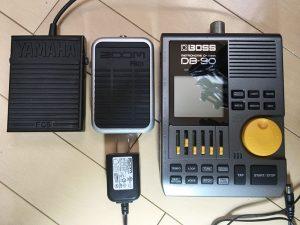 FC5 FS01 DB-90